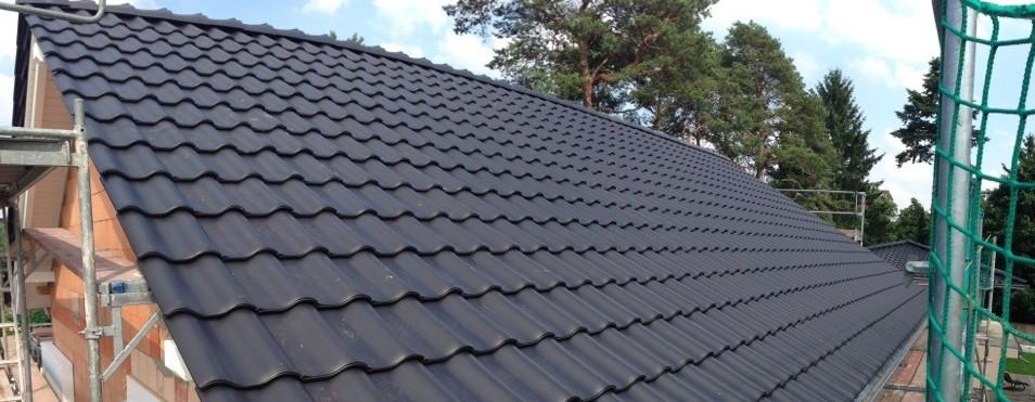 Tag 92: Das Dach ist gedeckt