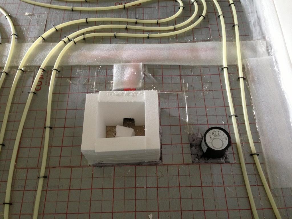 badewanne im wannentrger montieren carprola for. Black Bedroom Furniture Sets. Home Design Ideas